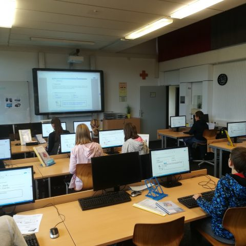 IT-Projekt: Schulmanager