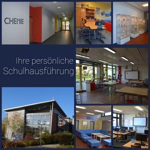 Übertritt an die Siegmund-Loewe-Schule
